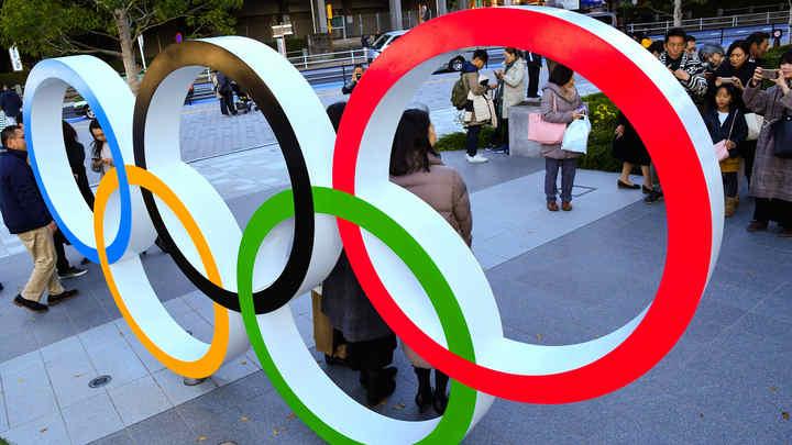 Олимпиада-2020 всё-таки наша? WADA усомнилось в возможности запретить триколор на Играх в Токио