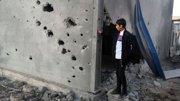 За четыре дня: Путин и Эрдоган призвали прекратить боевые действия в Ливии до 12 января