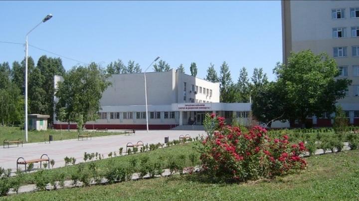 Пороховая бочка: В ростовской БСМП из-за коронавируса закрыли на карантин уже 5 отделений