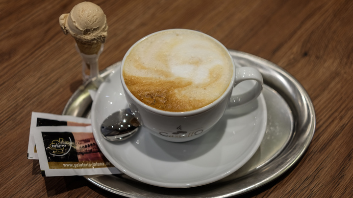 Чисто московский кофе оказался самым вредным: Диетолог предостерегла гурманов