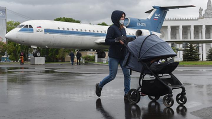 В Госдуму внесён закон о частичном запрете суррогатного материнства в России