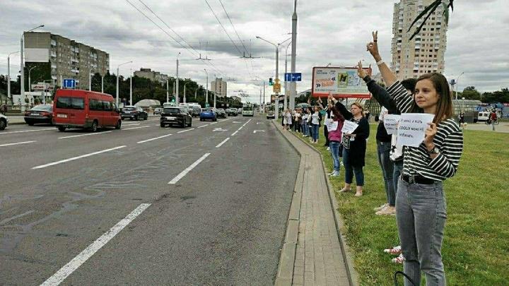 Баширов выдал политическое пророчество для белорусов: Пока это была разминка