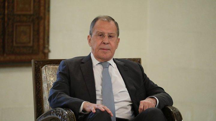 Лавров променял Украину на Сирию. Глава МИД России не стал разговаривать с Киевом