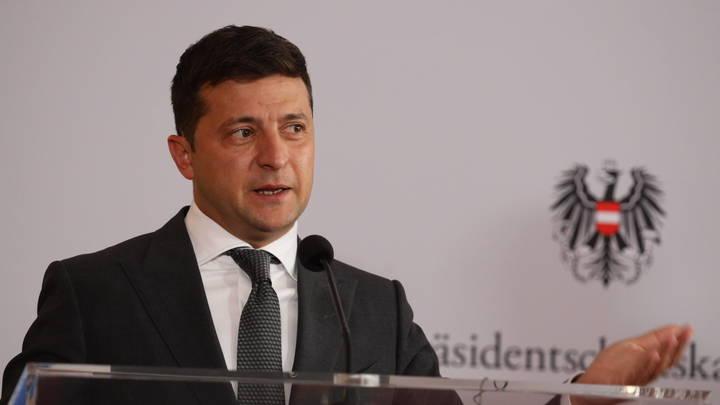 Три сценария свержения Зеленского: Президента Украины уберут и без всякого майдана - Безпалько