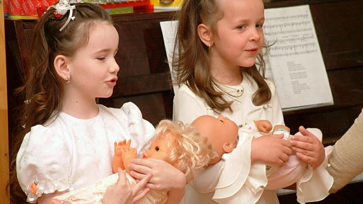 Коронавирус нашли у воспитанников 28 детских садов Новосибирска