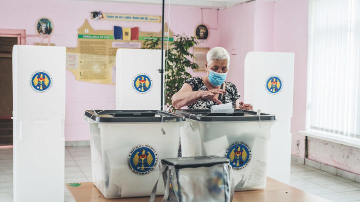Итоги выборов в Молдавии: Для ухода от России и коалиции не понадобится