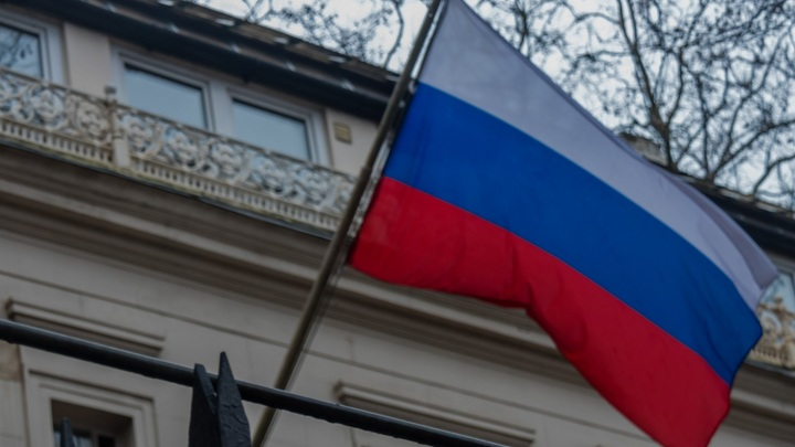 Оставьте эти бредовые выдумки: Российские дипломаты в Румынии раскритиковали призывы СБУ