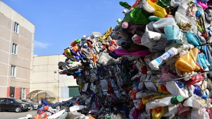В Челябинской области мусоросортировочный комплекс более 2 лет ждал установки и частично сгнил