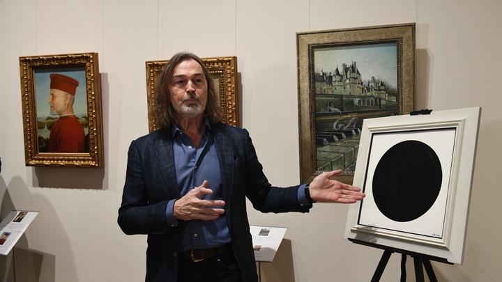 Никто не находится на грани нищеты: Никас Сафронов пристыдил голодающих артистов