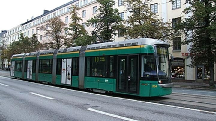 В Самаре на улице Ново-Садовой пройдет ремонт трамвайных путей