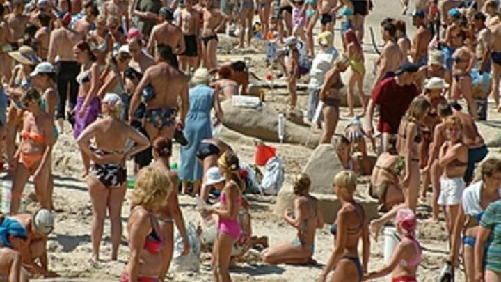 Администрация Самары рассказала, почему нельзя купаться в Волге: но люди все равно не довольны