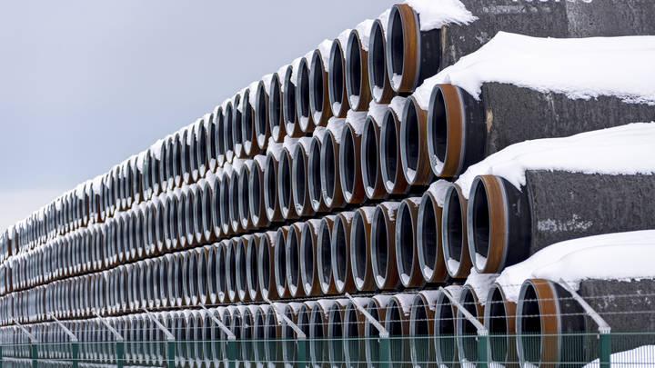 Nord Stream 2 AG поторопил Берлин с разрешением для строительства: Экологи взбунтовались