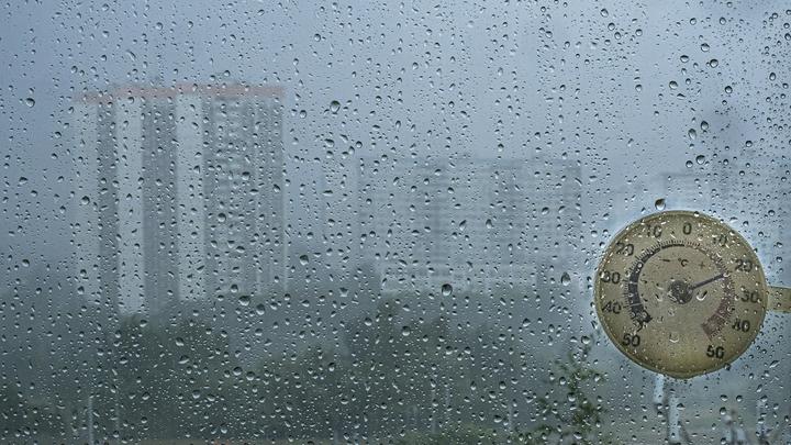 Синоптики спрогнозировали конец лета в Подмосковье