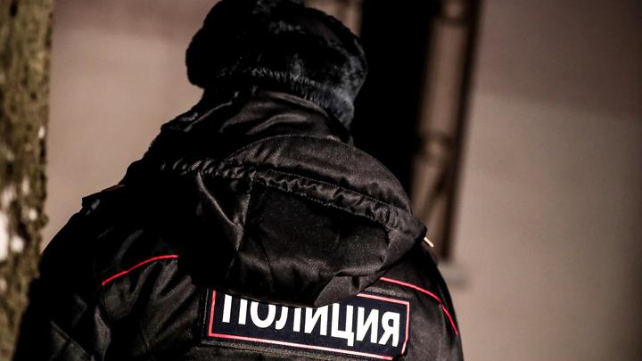 Чемпион Европы по бегу задержан в Москве за наркотики