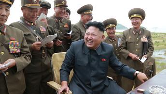 Лидер Южной Кореи назвал встречу Трампа и Ким Чен Ына событием истории