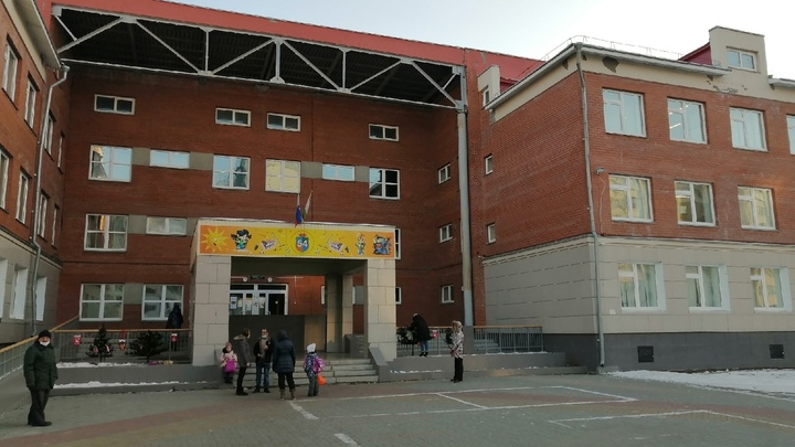 В Челябинской области министр образования назвал условия для перевода школ на дистант