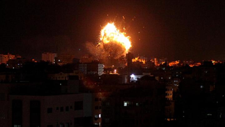 «Сирены сработали»: Израиль готовится к новой ракетной атаке сектора Газа