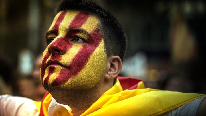 Политический фрейдизм в Каталонии