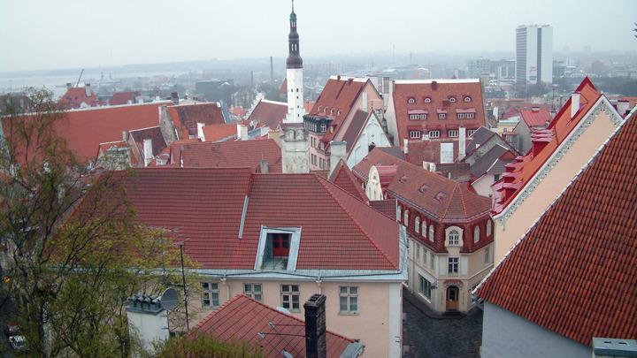 Верните отнятые эстонские территории: В Таллине решили  выдвинуть претензии Москве в связи с пограничным договором