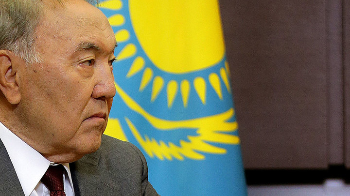 Переход Казахстана на латиницу