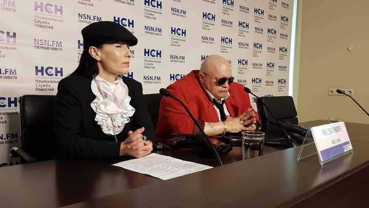 Стас Барецкий обещал заработать с Братом-3 на порносайтах и назвал Бондарчука ничтожеством
