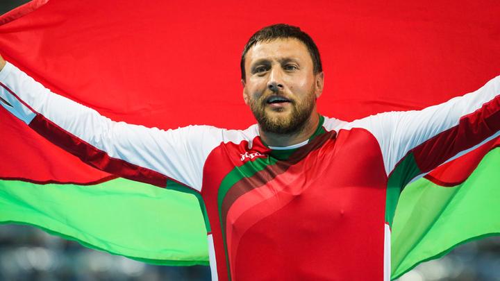 Капитан сборной Беларуси завершил выступление на Олимпиаде в Токио