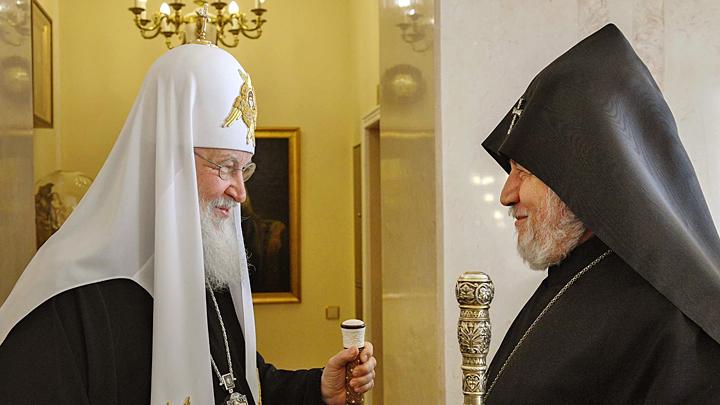 Восточно-христианское партнёрство