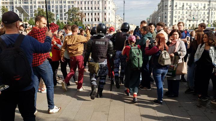 Нас подставили! Координатор акции 27 июля пошёл против Навального и Соболь