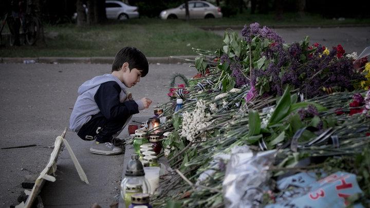 «Поощряют националистов»: Российские дипломаты раскритиковали США за молчание о трагедии в Одессе