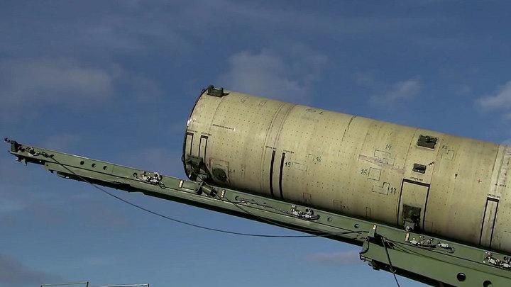 Успешно испытана самая быстрая ракета в мире