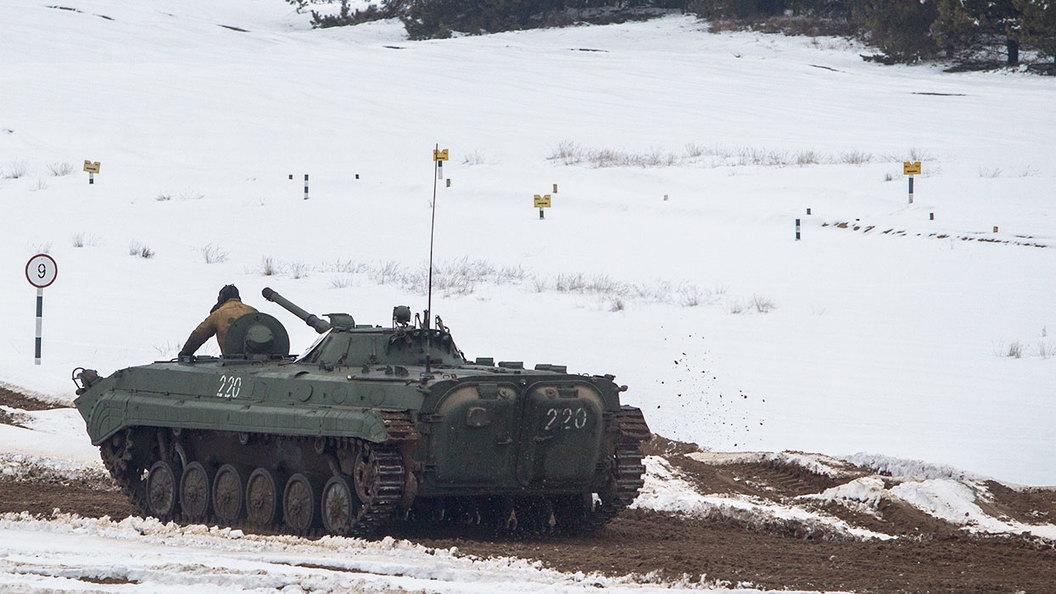 Своих солдат Киев убивает ещё и радиацией