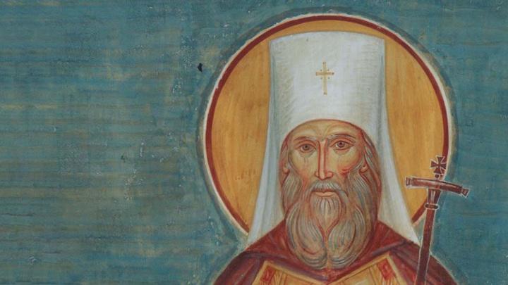 Святитель Филарет Московский: увещевая Пушкина