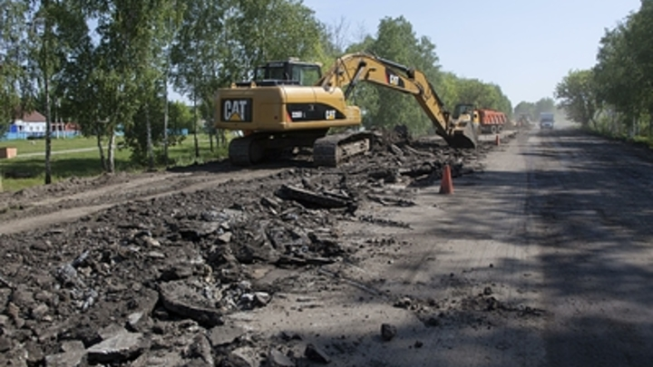 Администрация Тольятти не смогла вовремя отчитаться за ремонт дорог