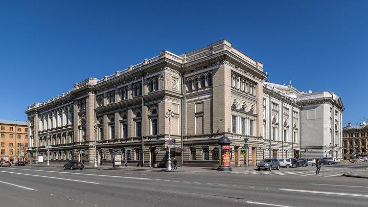 На ремонт консерватории Римского-Корсакова в Санкт-Петербурге потратят 15,5 млрд рублей