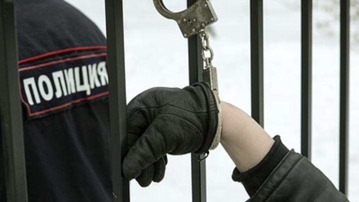 Источник: Задержаны возможные убийцы росгвардейца в Ингушетии
