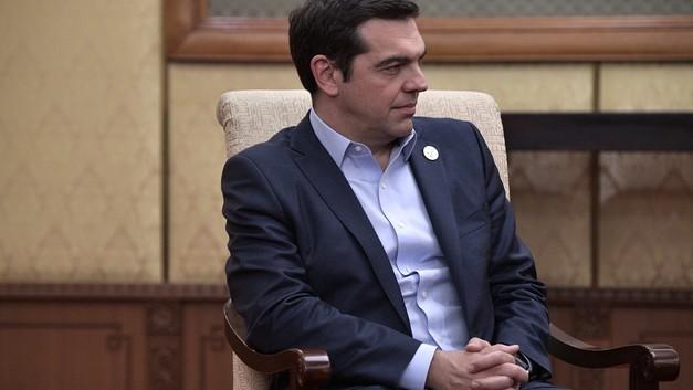 Дружить, но с подозрением: Афины экстренно собрали заседание из-за конфликта с Россией