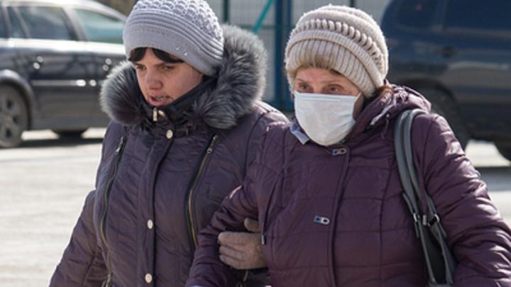 Более 40 тысяч забайкальцев победили коронавирус с начала пандемии