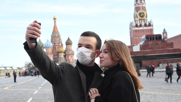 Когда закончится пандемия? У России есть два пути - итальянский и китайский, объяснил главврач Коммунарки
