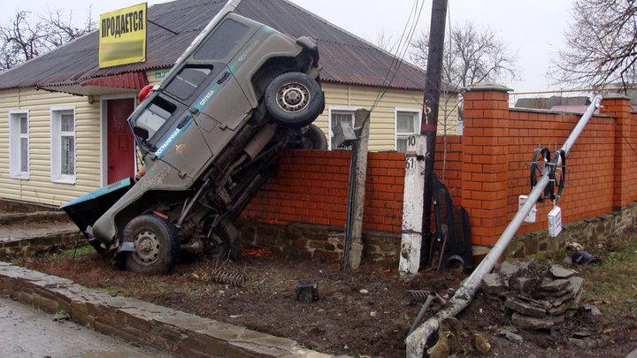 В Ростовской области не стали возбуждать уголовное дело на пограничника после смертельного ДТП