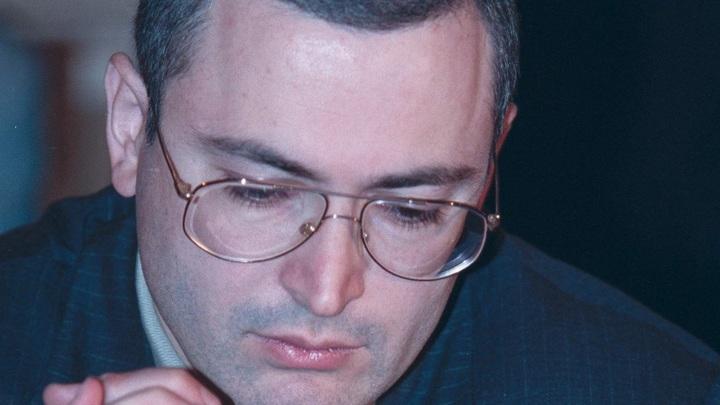 Затравили. Ходорковский неожиданно поддержал Путина