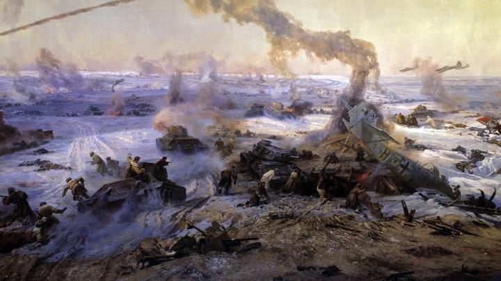 Морили, травили, закапывали живьём: СК вскрыл новые преступления нацистов в Сталинграде