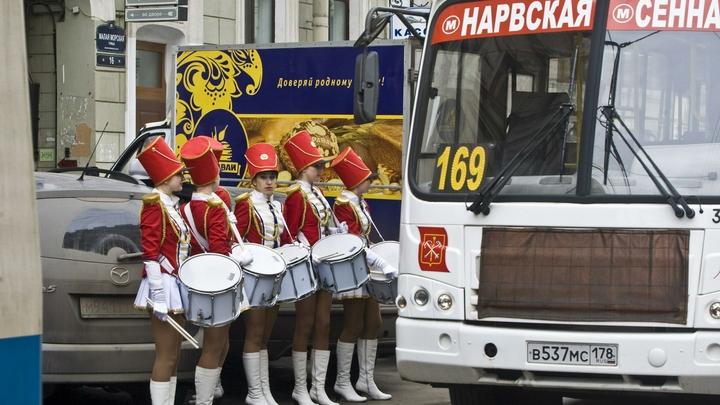 Без маршруток, но с новыми вагонами: в Петербурге стартует транспортная реформа