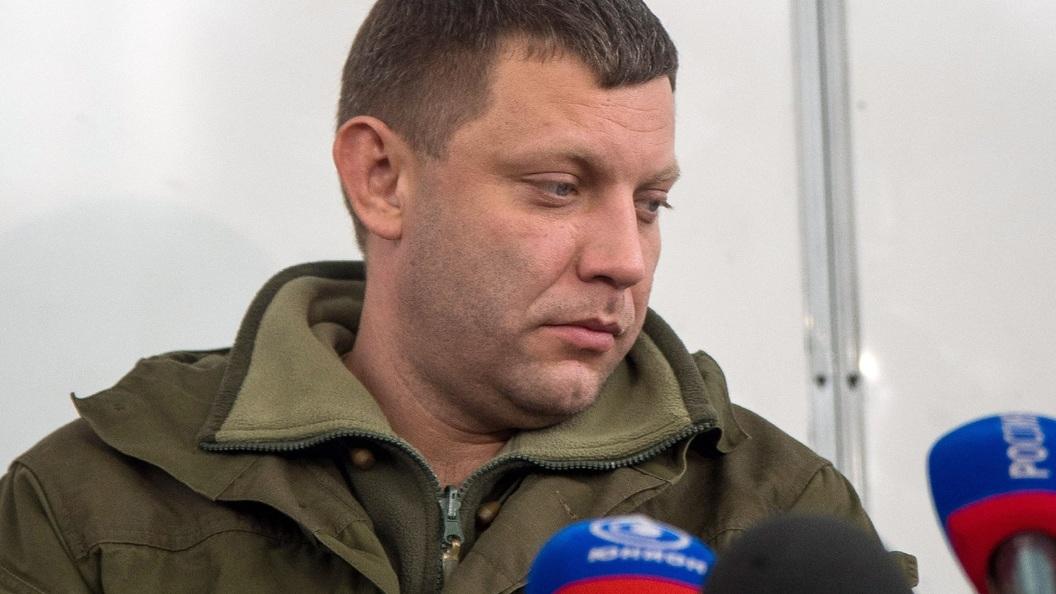 Глава ДНР: Вашингтон свергнет Порошенко, если он не обеспечит горячую войну в Донбассе