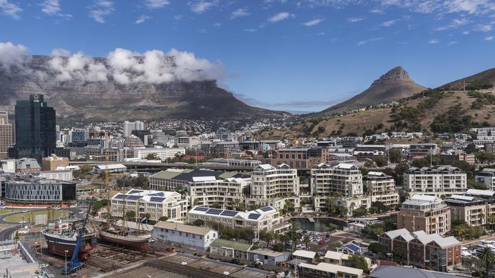 Крупнейшей за 100 лет засухе в ЮАР присвоен статус национальной катастрофы