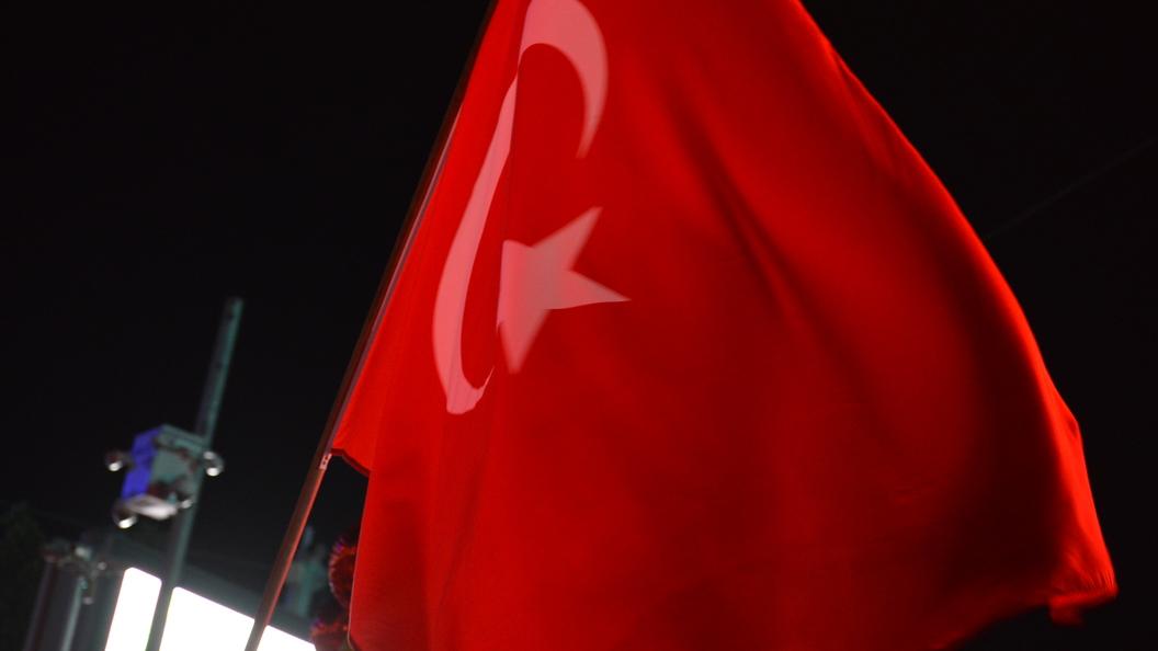 Турция начала отгораживаться от Ирана стеной