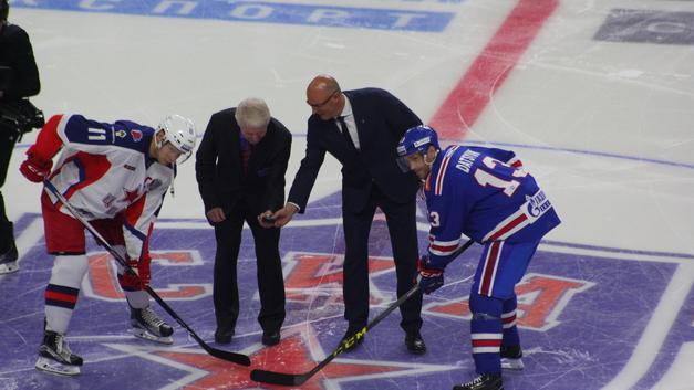 «Будут играть за свои деньги»: КХЛ прирастет французским хоккейным клубом