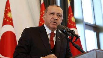 Эрдоган: Турция не намерена сворачивать переговоры по С-400