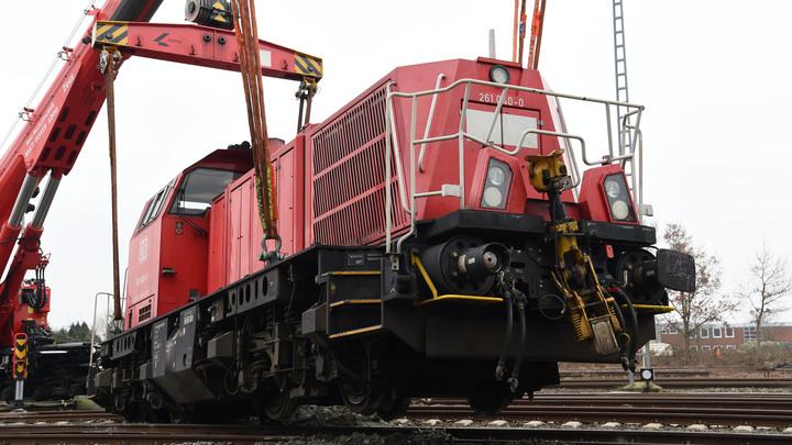 Поезда будут задержаны: В Пермском крае сошли с рельсов 15 вагонов