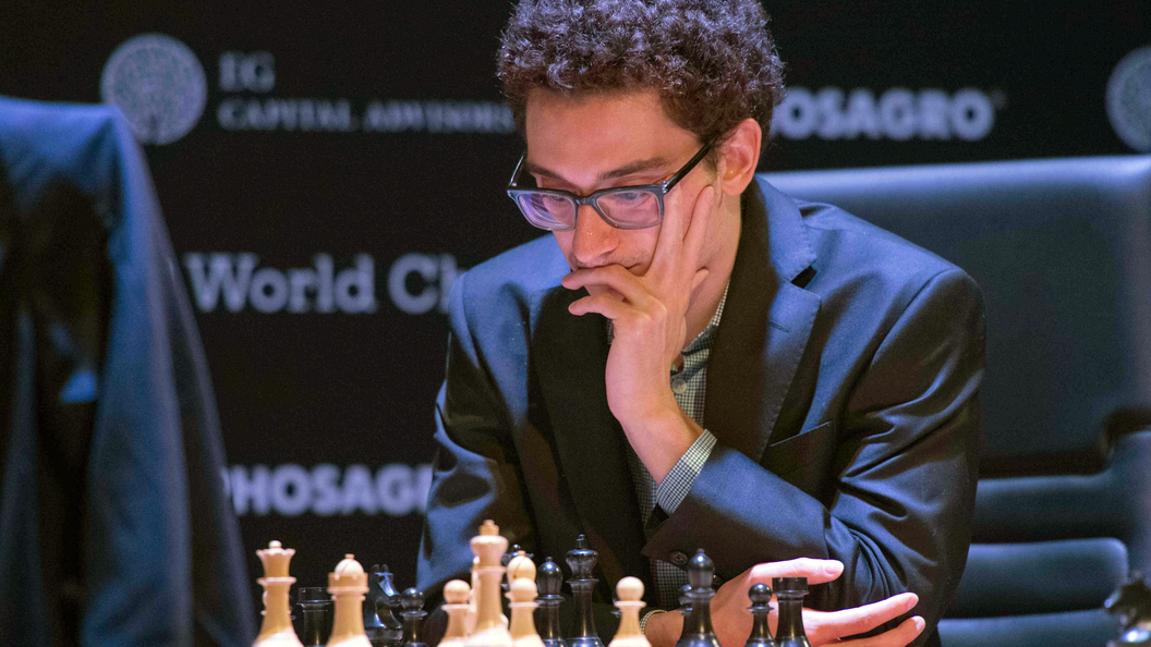 Запоздалый реванш: Аронян сыграет всупертурнире Grenke Chess Classic 2018 вГермании