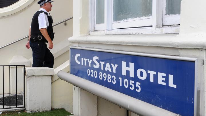 «Все выветрилось»: Пострадавшая в Солсбери семейная пара выписалась из больницы
